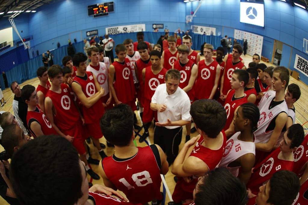 Hire A Coach London Basketball
